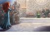 메리다와 마법의 숲 스토리북
