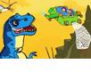 기이한 공룡탐험