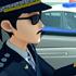 가짜경찰잡아