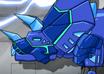 트리케라 블루