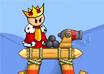 왕의 러쉬