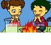고마운 불 무서운 불