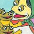 메기와두꺼비